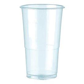 Gobelet Plastique 300ml Transparent Ø7,3cm (2.500 Unités)