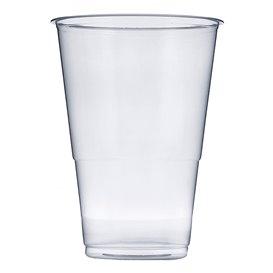Gobelet Plastique Transparent PP 400 ml (1.550 Unités)