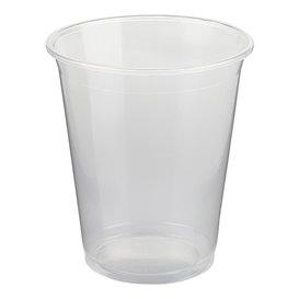Gobelet Plastique PP Transp. 450ml Ø9,4cm (50 Unités)