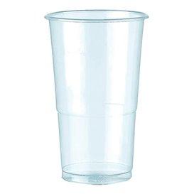 Gobelet Plastique PP Transp.515 ml Ø9,0cm (75 Unités)