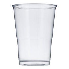 Gobelet Plastique Transparent 650ml (50 Unités)