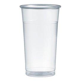 Gobelet Plastique PP Tumbler Transparent 355ml (50 Unités)