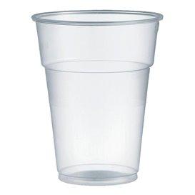 Gobelet Plastique PP Transparent 630ml (50 Unités)