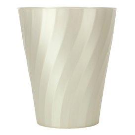 """Gobelet Plastique PP """"X-Table"""" Perle 320ml (8 Utés)"""