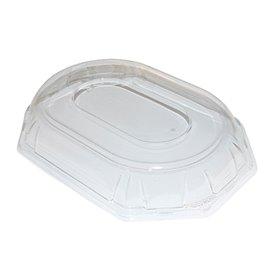 Couvercle Plastique pour Plateau 36x24x5cm (5 Utés)