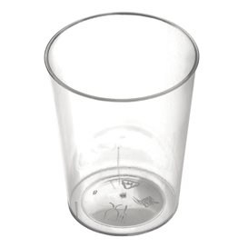 "Verre ""Conical"" Transparent 50 ml (25 Utés)"