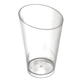 """Verre Dégustation """"Conique Alto"""" Transp. 70 ml (500 Utés)"""