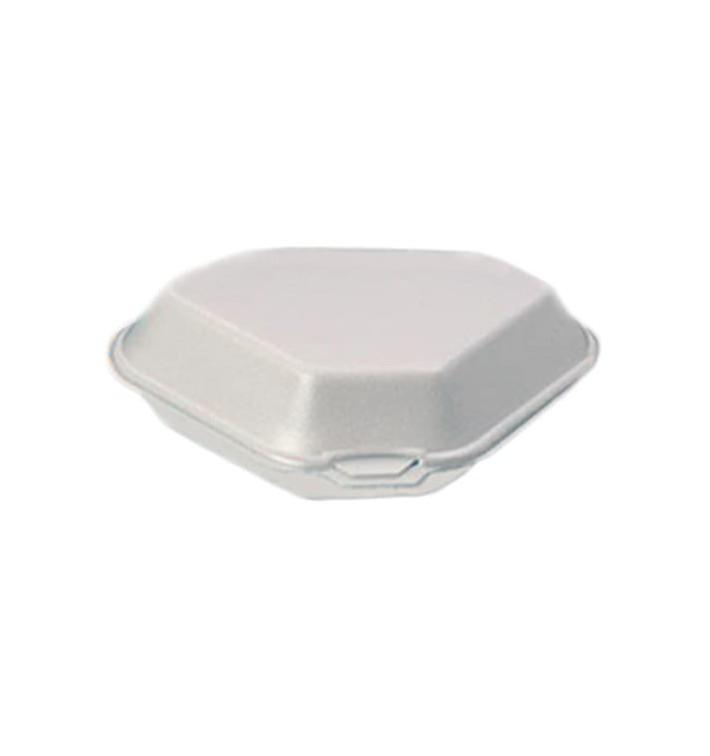 Boîte à KEBAP en FOAM (Paquet 125 Utés)