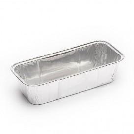 Emballage aluminium pour Cake 750ml (100 Unités)