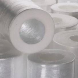 Film Etirable Manuel 500 mm 2,2Kg Transparent (1 Rouleau)
