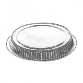Couvercle Aluminium Flan 127ml (4500 Utés)