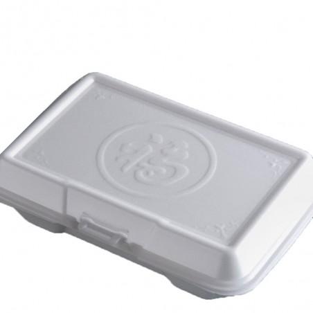 Boîte en FOAM MenuBOX 240x133x75mm (125 Utés)