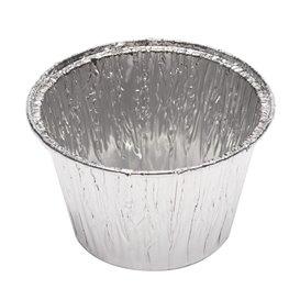 Récipient Aluminium Flan 127ml (4500 Unités)