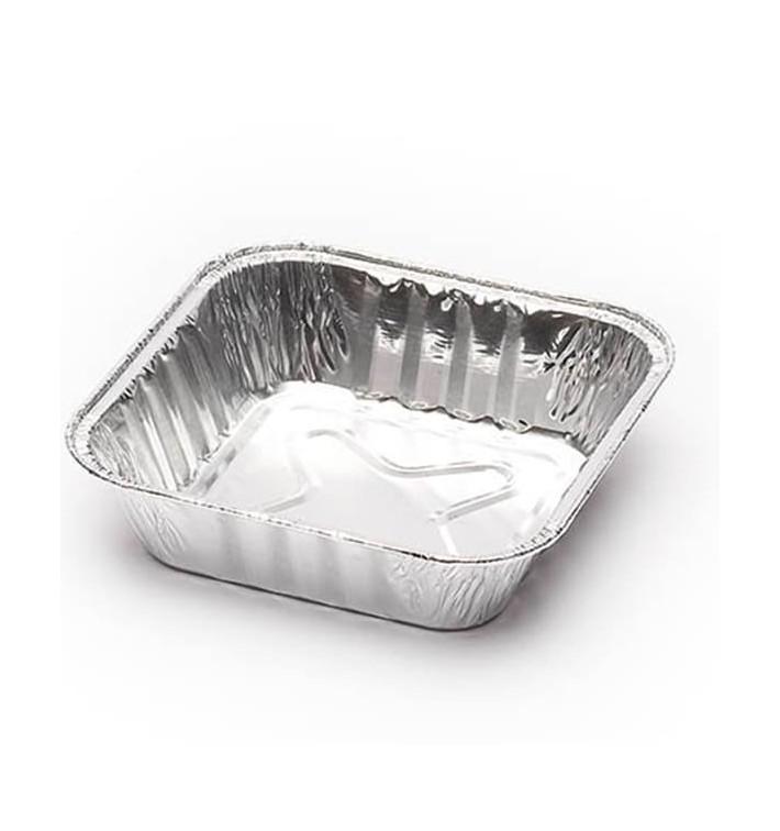 Barquette Aluminium LASAGNE 365ml (1.200 Utés)