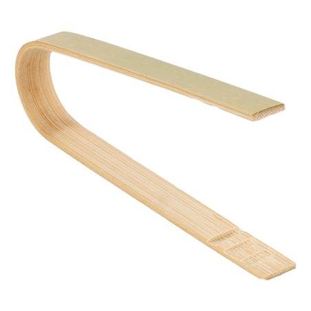 Pince en Bambu Buffet 80mm (100 Unités)