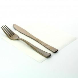 Serviette Papier 2 épaisseurs 33x33cm (50 Utés)