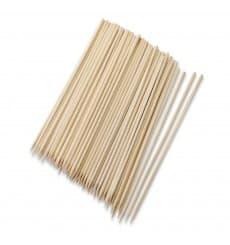 Pique à Brochette en Bambou 100mm (200 Unités)