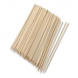 Pique à Brochette en Bambou 100mm (30000 Unités)